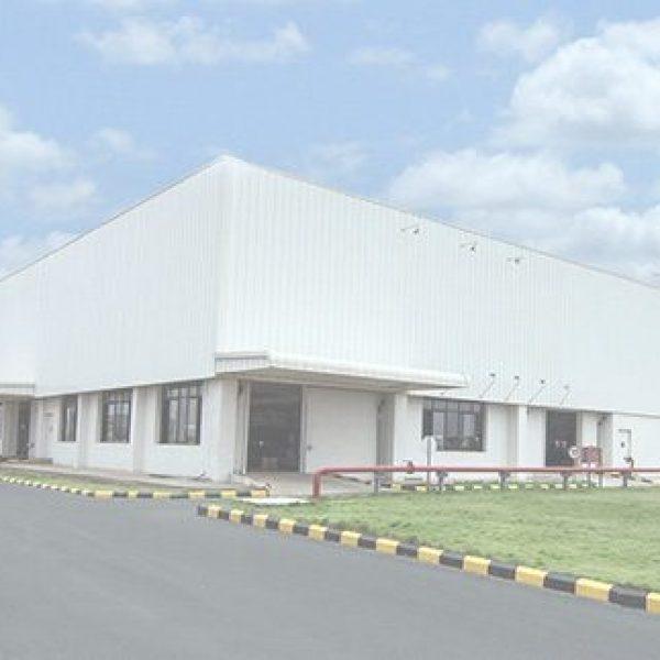 삼성 SDI PDP 공장