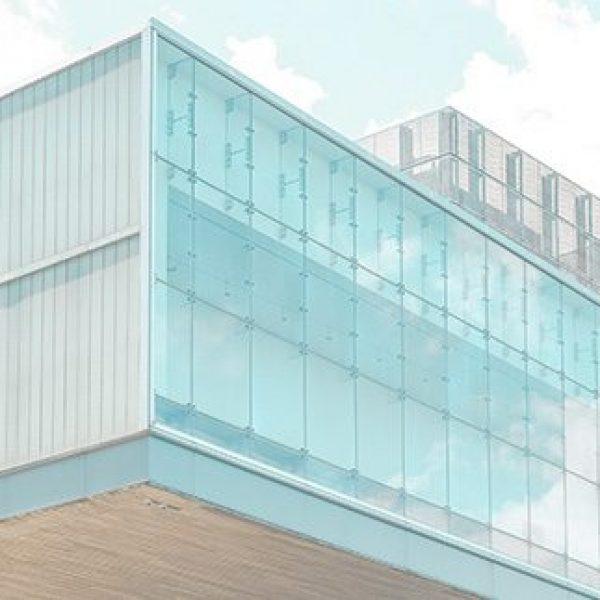 인천대교영업소, 유지관리사무소