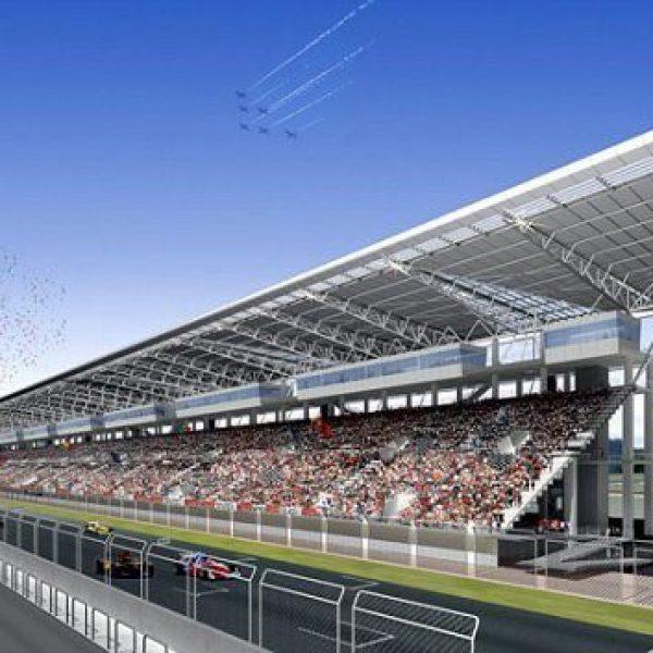 영암 F1 국제자동차경기장